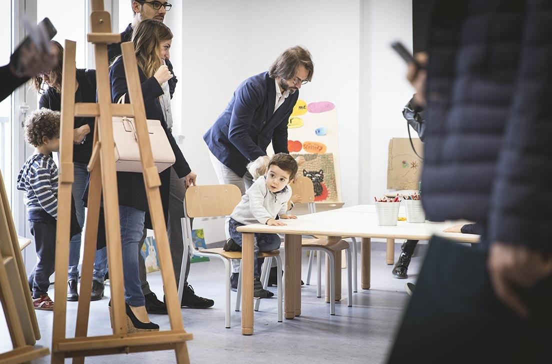Orientamento scuole Torino
