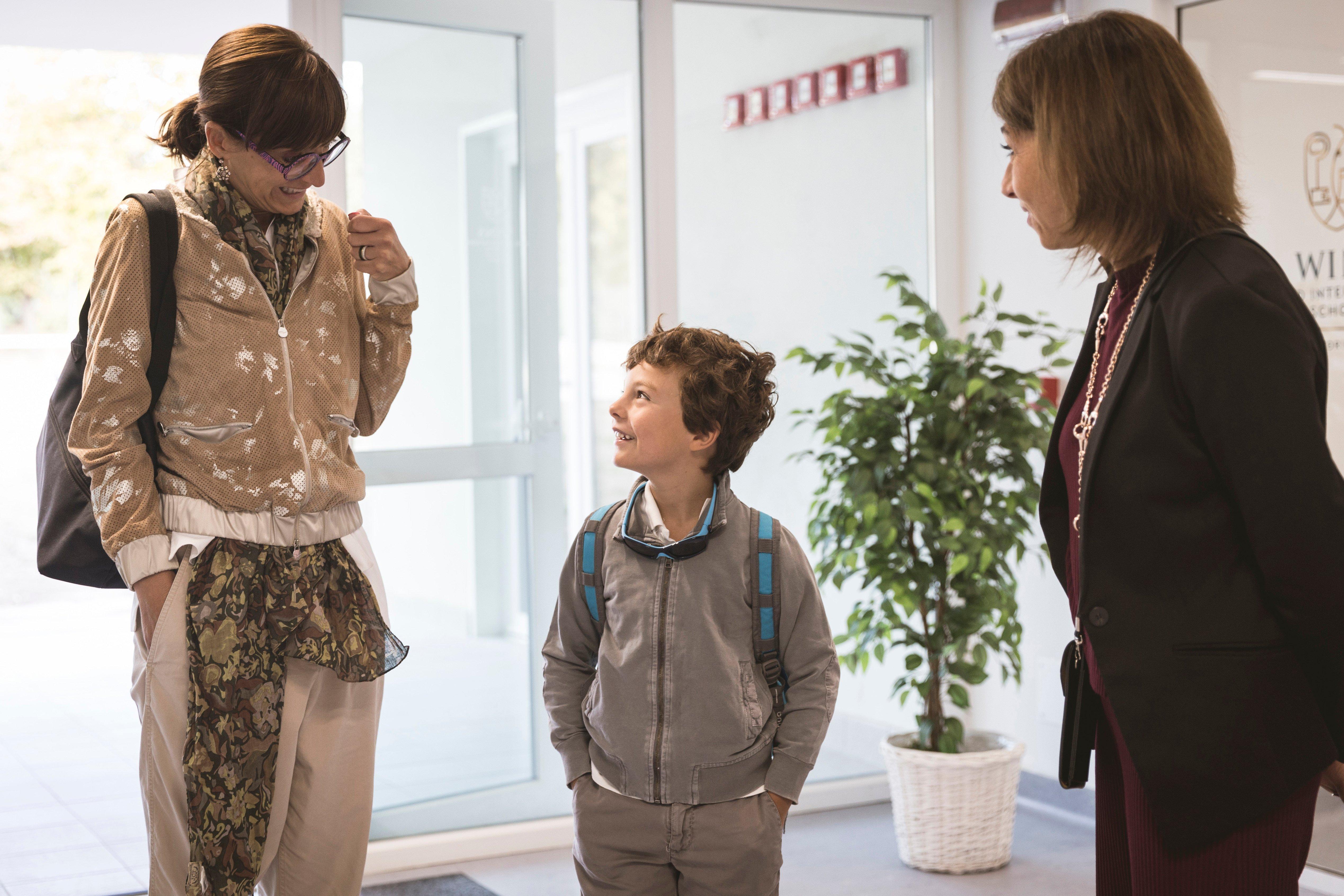 Orientamento scuola privata Torino